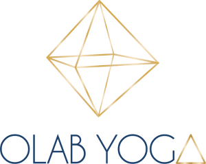 olab yoga logo certified aireal yoga studio in canada